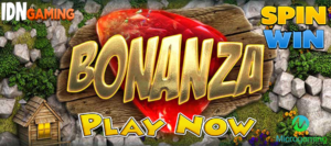 Slot Online Bonanza