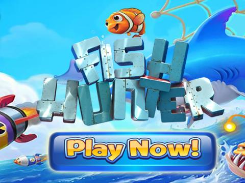 Tembak Ikan Fishing Hunter