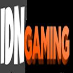 idn gaming favicon
