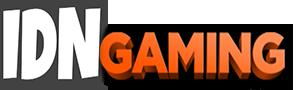 idn gaming logo