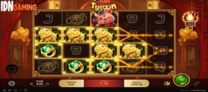 slot online mr chu tycoon