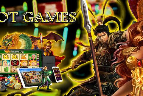 Apakah yang Menarik dari Game Slot Online MPO500
