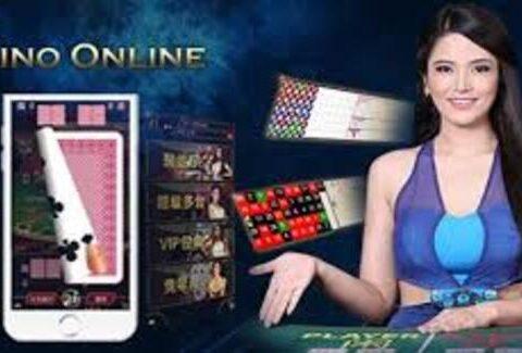 Situs Judi Casino Online Paling dipercaya Di Dunia Perjudian