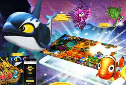 Agen Slot Online Dan Tembak Ikan Online