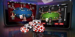 Sarana yang Disiapkan Situs Poker online Indonesia