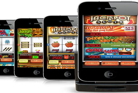 Game Slot Online Indonesia Yang Sering Dimainkan di Android