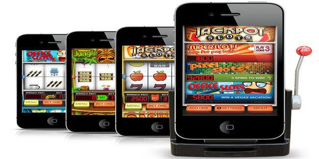 Game Slot Online Indonesia Yang Sering Dimainkan di Android