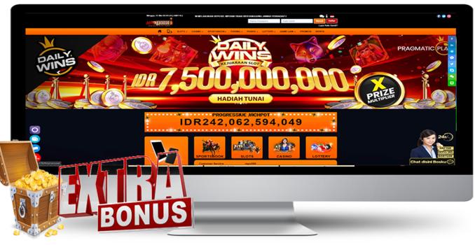 Judi Slot Online Deposit Pulsa